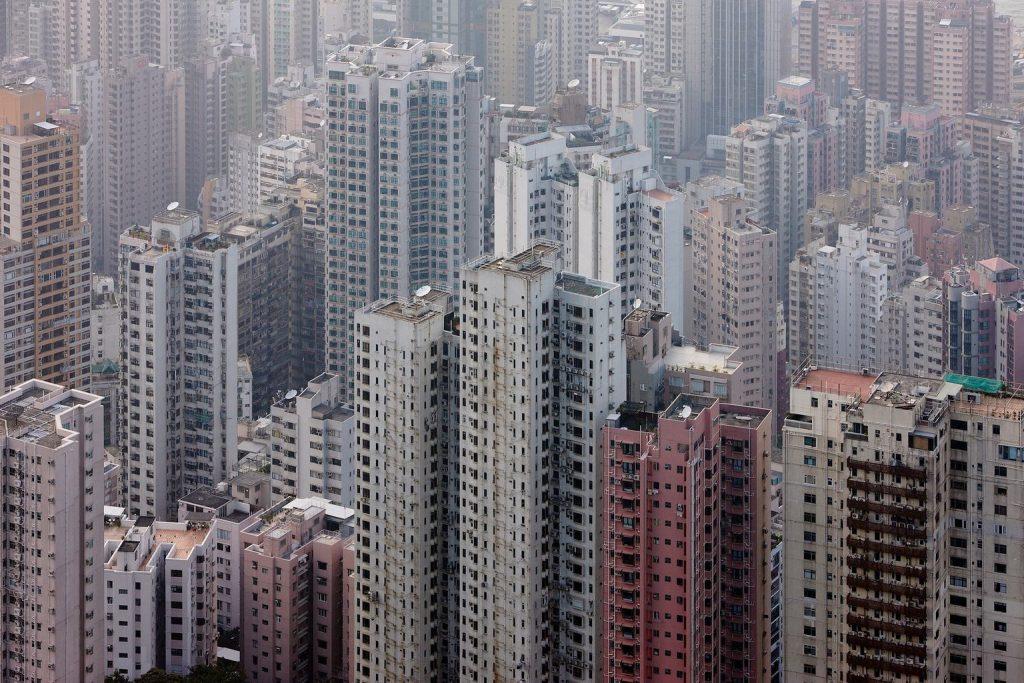 """Foto: HG Esch """"Hong Kong 35"""" - www.hgesch-gallery.com"""